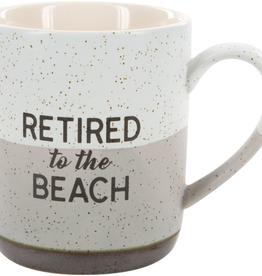 Beach 15 oz Mug
