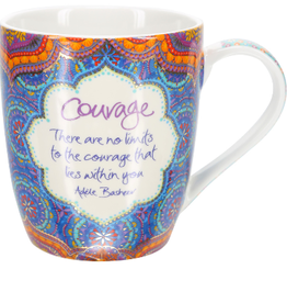 Courage 20 oz Cup w/Gift Box