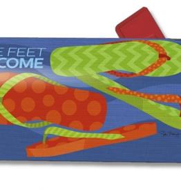 Flip Flops Forever Mail Wrap
