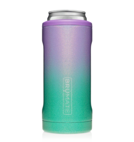 BRUMATE LLC Hopsulator Slim | Glitter Mermaid 12oz