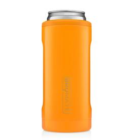 Hopsulator Slim Hunter Orange 12 oz
