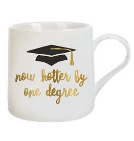 20oz Jumbo Coffee Mug - Now Hotter