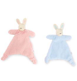 MUDPIE Blue Bunny Teether
