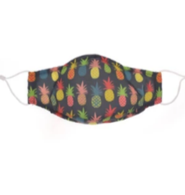 OUTSIDE THE BOX GIFTWARE Sassy Mask Pineapple