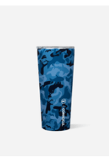 CORKCICLE 24 oz Tumbler Vineyard Vines Blue Camo