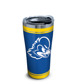 TERVIS TUMBLER 20oz Stainless - Delaware Blue Hens Campus