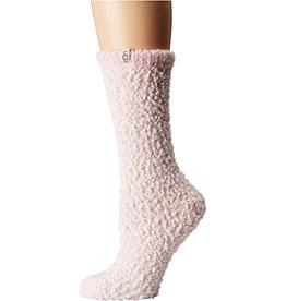 UGG Chenille Sock Seashell Pink