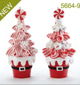 DELTON PRODUCTS CORP. Peppermint Tree