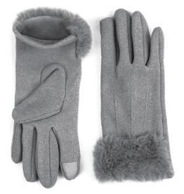 Jack & Missy Socialite Gloves Gray