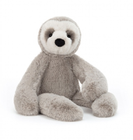 JELLYCAT INC. Bailey Sloth Small