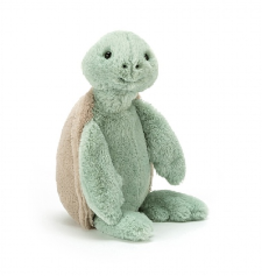 JELLYCAT INC. Bashful Turtle Medium