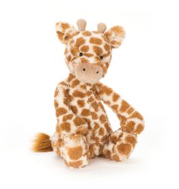 JELLYCAT INC. Bashful Giraffe Medium