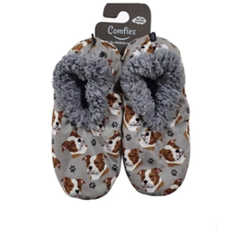 Comfies Slippers Pit Bull