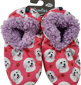 Comfies Slippers Maltese