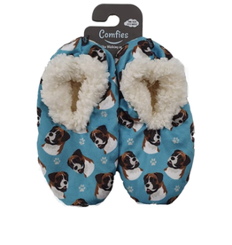 Comfies Slippers Boxer