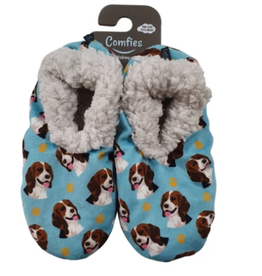 Comfies Slippers Beagle