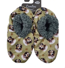 Comfies Slippers Australian Shepherd