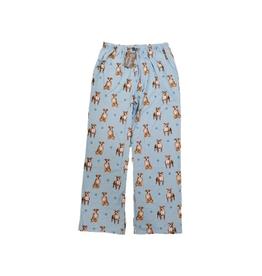 Pajama Bottoms Pit Bull