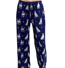 Pajama Bottoms Jack Russell