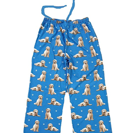 Pajama Bottoms Goldendoodle