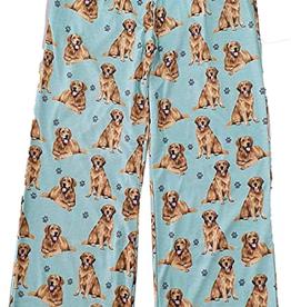 Pajama Bottoms Golden Retriever