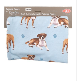 Pajama Bottoms Boxer