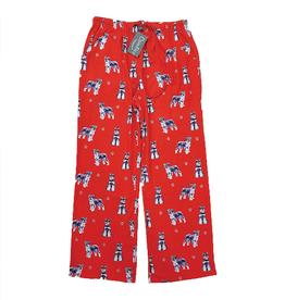 Pajama Bottoms Schnauzer