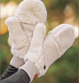 Warm Convertible Mittens