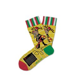Kids Socks-Christmas