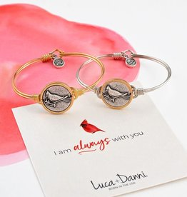 LUCA & DANNI Bangle Bracelet Cardinal