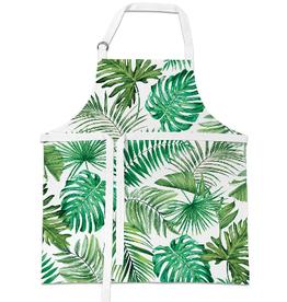 MICHEL DESIGN WORKS Apron Palm Breeze