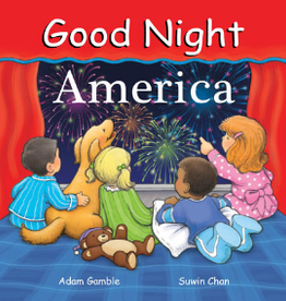 PENGUIN RANDOM HOUSE Good Night America