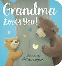 PENGUIN RANDOM HOUSE Grandma Loves You!