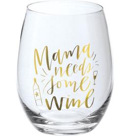 Boxed Stemless Wine Mama Needs Some Wine