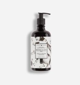 BEEKMAN 1802 INC Vanilla Absolute 12.5 oz Hand & Body Wash