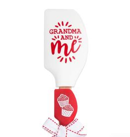 Grandma & Me Kitchen Buddies Red