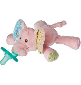 MARY MEYER STUFFED TOYS 6″WubbaNub Pacifier–Ella Bella
