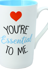 Latte Cup You're Essential 15 oz