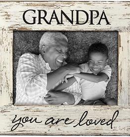 5x7 Grandpa Love Photo Frame