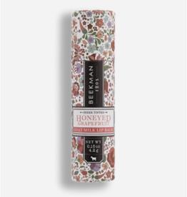 BEEKMAN 1802 INC Honeyed Grapefruit Lip Balm