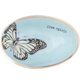 KARMA Organic Bowl Butterfly
