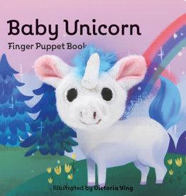 Baby Unicorn Book