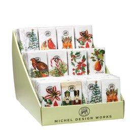 MICHEL DESIGN WORKS Pocket Tissue Holiday