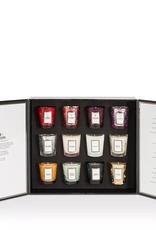 VOLUSPA Assorted  Japonica Archive 12 Votive Gift Set