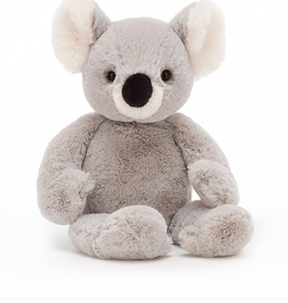 JELLYCAT INC. Benji Koala Small