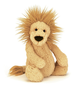 JELLYCAT INC. Bashful Lion Medium