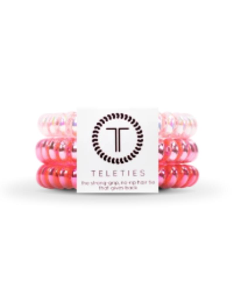 TELETIES 3 Pack Hair Ties Patterns