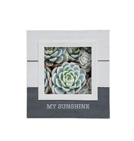 5x5 My Sunshine Photo Frame