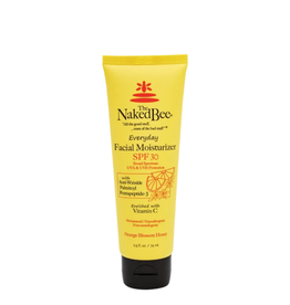 THE NAKED BEE Orange Blossom Facial Mositurizer