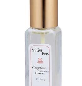 THE NAKED BEE Grapefruit Blossom Honey Perfume